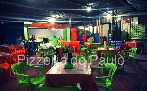 Pizzería Paulo