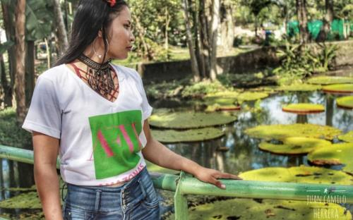 Modelos Amazonas Fashion Week