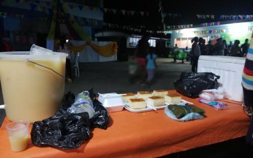 Feria del emprendimiento Segunda Parte
