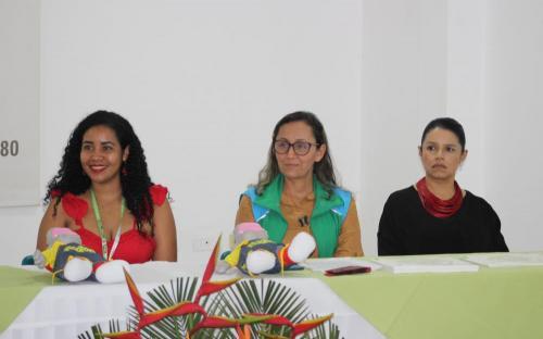 Graduación del Diplomado en Desarrollo Psicoafectivo y Educación Emocional, convenio ICBF e ICETEX