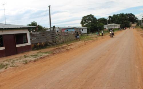 Comunidad de Umariacu Tabatinga
