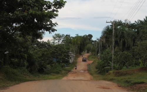 Umariacu Tabatinga