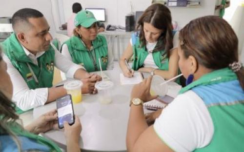 ICBF ubicará a niños huérfanos de María del Pilar Hurtado con su familia extensa