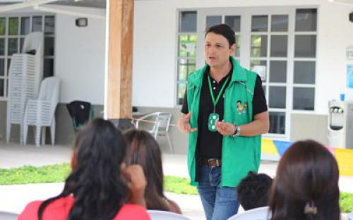 ICBF implementa estrategia contra la explotación sexual de niños y adolescentes en el Amazonas