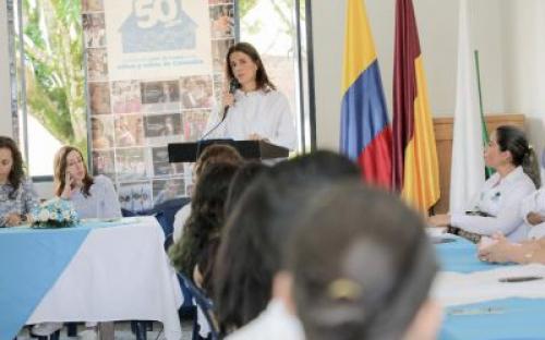 ICBF entrega nueva Casa Universitaria para jóvenes bajo Protección en Tolima