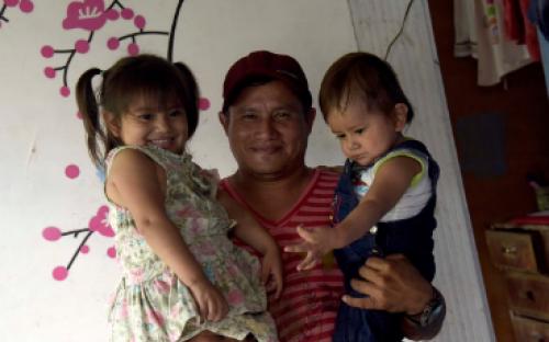 ICBF atenderá en Amazonas a 360 Familias con Bienestar para la Paz