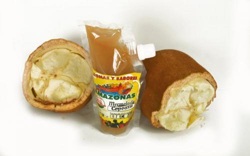Aromas  y sabores del Amazonas