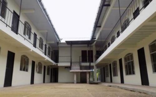 Centro Recreacional el Korral