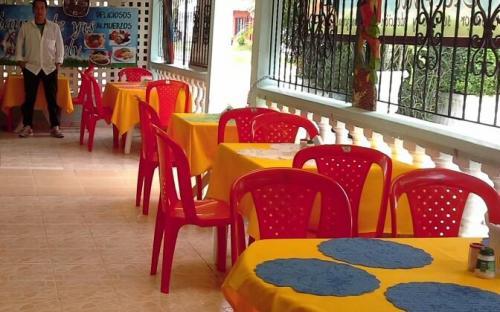 Restaurante y cafetería Etelvina