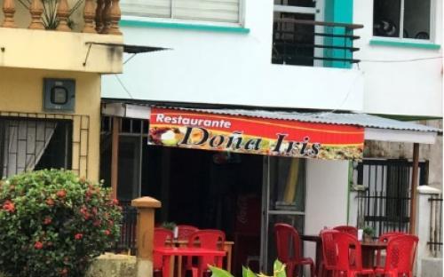 Doña Iris