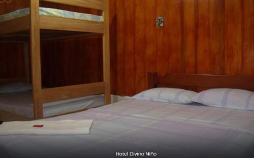 Divino Niño Hotel