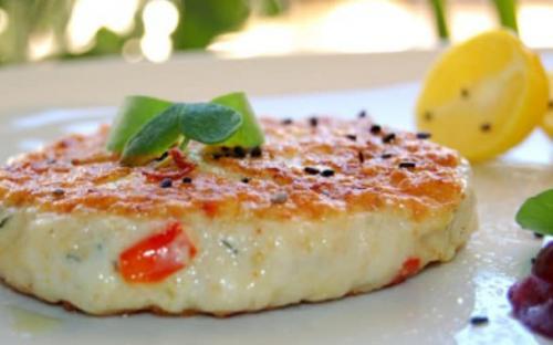 Gastronomia para vegetarianos