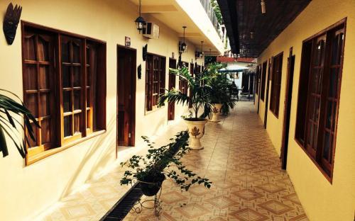 Hotel en Leticia