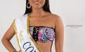 Srta Colombia / Irene Maria Silva Candidata al Reinado XXXIII Festival de la Confraternidad Amazónica