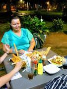Restaurante Sushi parque santander