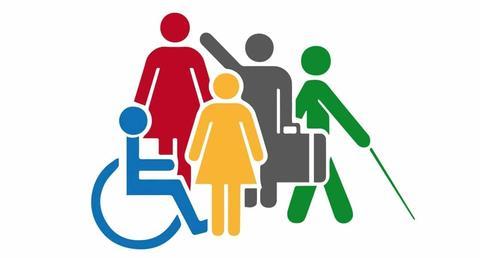 image for Día Internacional de las Personas con Discapacidad