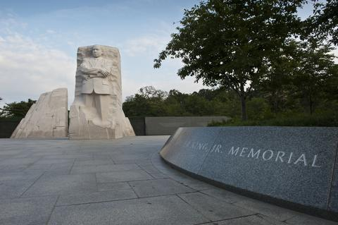 image for Martin Luther King's day