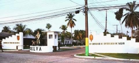 Vila Militar de Tabatinga