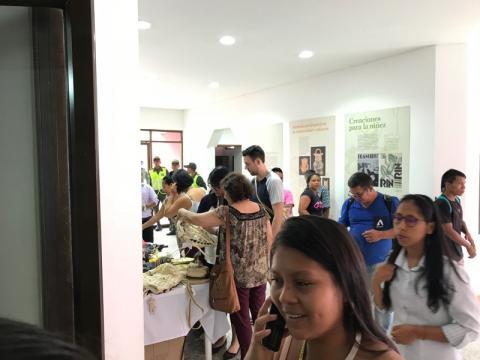 X Encuentro Nacional de Turismo Comunitario