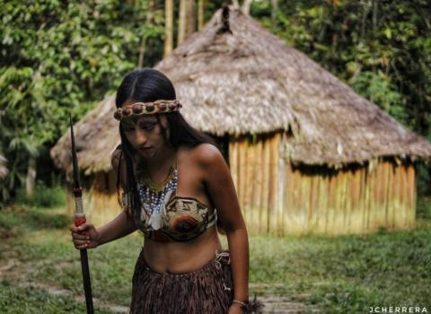 Modelos | Amazonas Fashion Week 2019