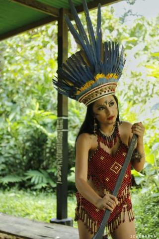 Modelos 2019 | Amazonas Fashion Week