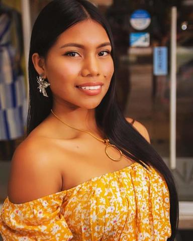 Irene Maria Silva | Candidata Festival de la confraternidad 2021
