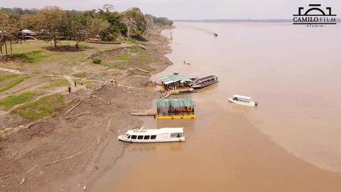 Puerto Nariño , Amazonas