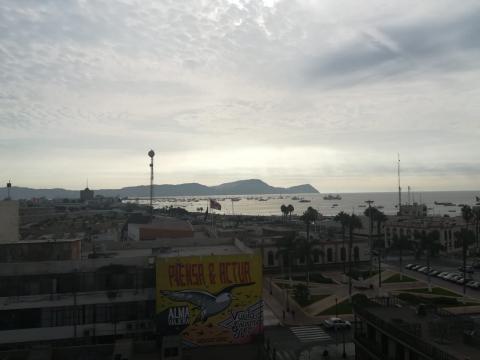 image for Mirador en punta Callao