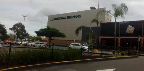 Fotos Amazonas Shopping