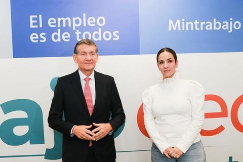 ICBF y Ministerio del Trabajo presentarán Red para prevenir la Explotación Sexual Comercial de Niñas, Niñas y Adolescentes