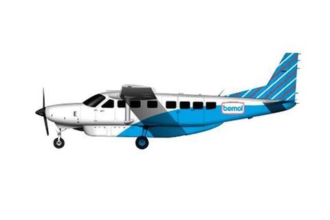 Lojas Bemol planeja ter sua própria empresa aérea para operar na Amazônia