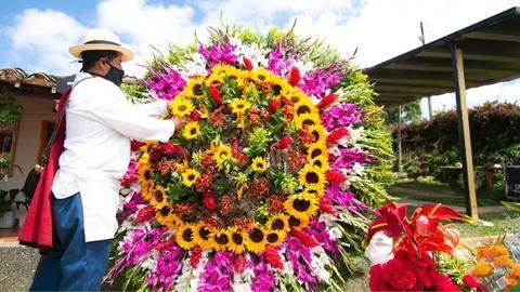 Cómo participar en los nuevos concursos de la Feria de las Flores