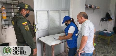 POLICIA INFORMA INICIO VEDA DE LA ESPECIE PIRARUCU (Arapaima gigas)