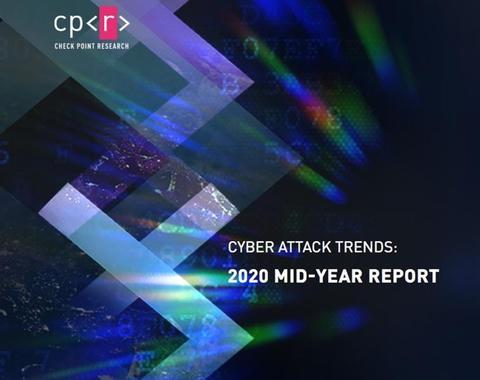 Investigación Check Point: Cibercriminales han aprovechado la pandemia de la COVID-19 para lanzar ataques políticos y criminales en redes, nube y dispositivos móviles en el primer semestre de 2020