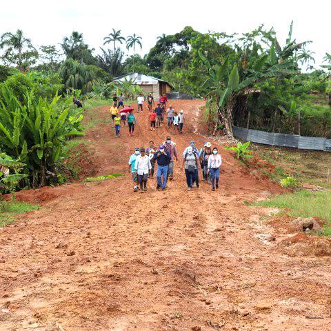 Gorel realizará los estudios preliminares de la carretera Momoncillo-Santo Tomás del Capironal
