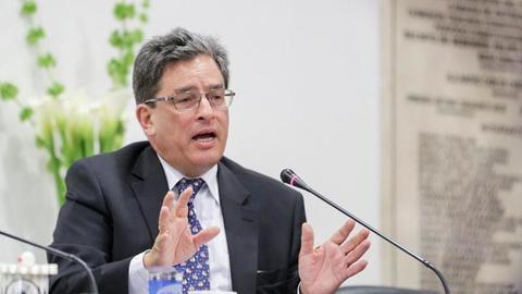 Alcaldía presentó estrategia de desarme en Bogotá
