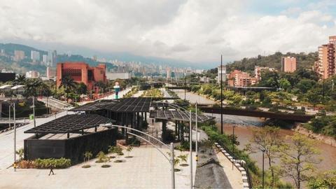 Parques del Río estrenó sus nuevos espacios este 23 de septiembre