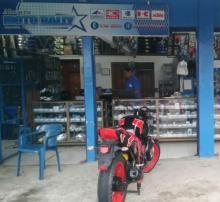 image for Almacén Moto rally