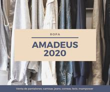 image for Amadeus