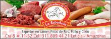 image for Comercializadora de carnes la Española