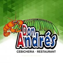 image for Cebicheria Don Andrés