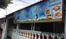 image for Restaurante y cafetería Etelvina