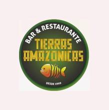 image for Tierras Amazonicas