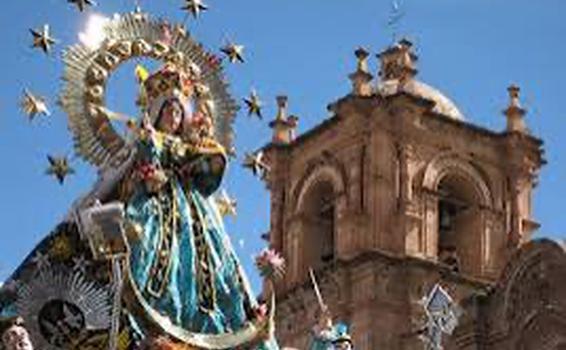 image for Fiesta de la Virgen del Candelaria