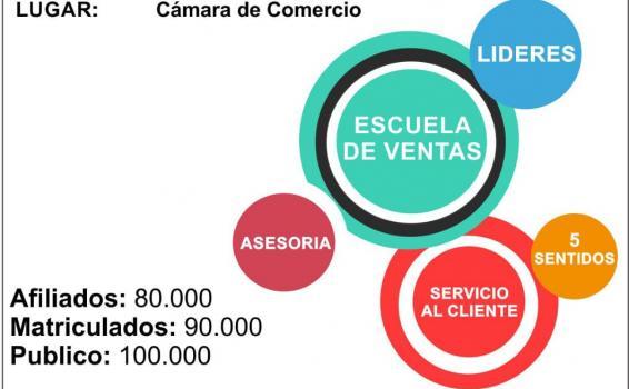 image for Taller Escuela de Ventas