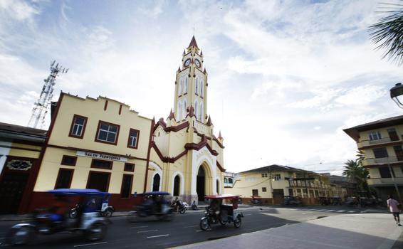image for Aniversario de Iquitos