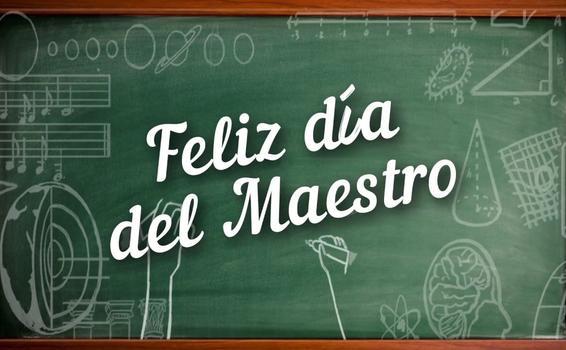 image for Dia del Maestro
