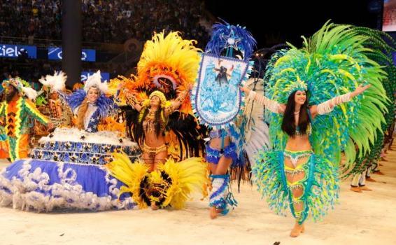 image for Fiestas Juninas