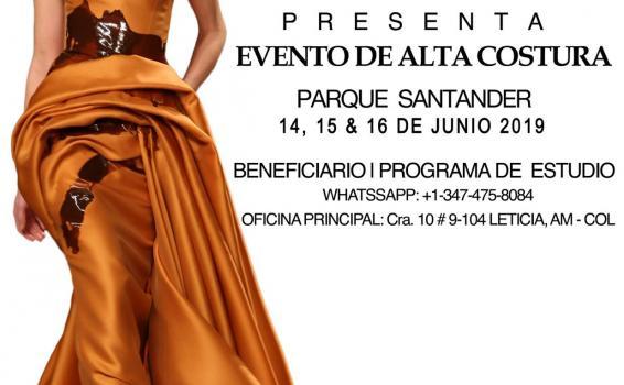 image for Amazonas Fashion Week