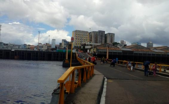 image for Muelle Manaus